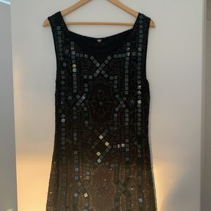 Free People Embellished Dress